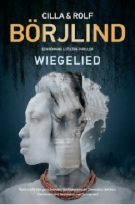Book Cover: 4 Wiegelied