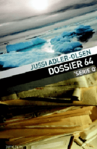 Book Cover: Dossier 64