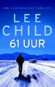 61 uur door Lee Child