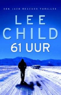 61 uur door Lee Child