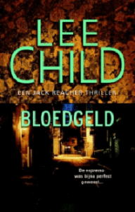 Bloedgeld door Lee Child