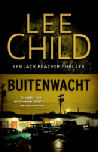 Book Cover: Buitenwacht