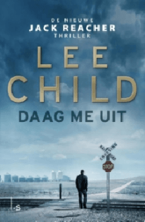 Daag me uit door Lee Child