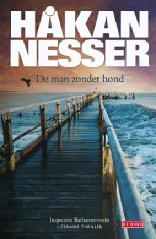 Book Cover: De man zonder hond