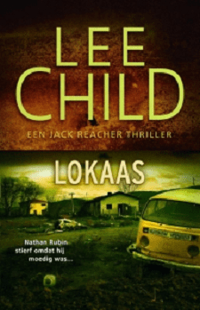 Book Cover: Lokaas