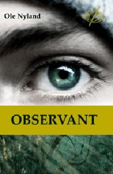 Observant Boek omslag
