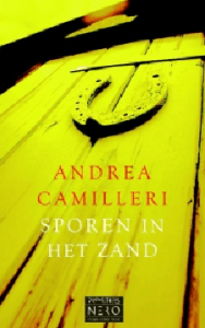 Book Cover: Sporen in het zand