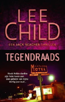 Book Cover: Tegendraads