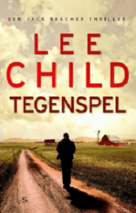 Tegenspel door Lee Child