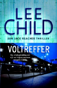 Book Cover: Voltreffer