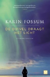 Book Cover: 4 De duivel draagt het licht