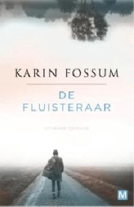 Book Cover: 13 De fluisteraar