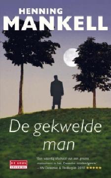 Book Cover: 10 De gekwelde man