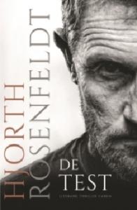Book Cover: 5 De test
