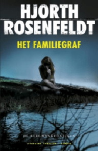 Book Cover: 3 Het familiegraf