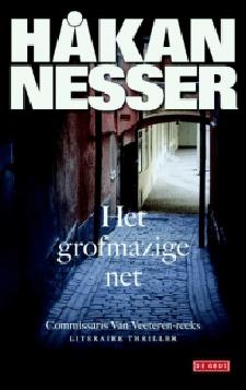 Book Cover: Het grofmazige net