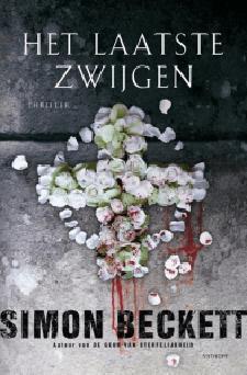 Book Cover: Het laatste zwijgen