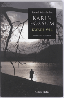 Book Cover: 9 Kwade wil