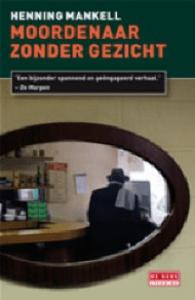 Book Cover: 1 Moordenaar zonder gezicht