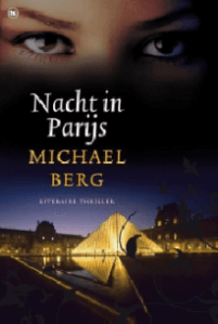 Book Cover: Nacht in Parijs