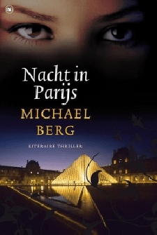 Book Cover: 4 Nacht in Parijs