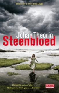 Steenbloed van Johan Theorin