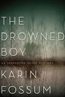 Book Cover: 11 The drowned boy