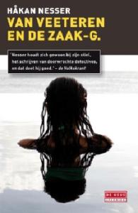 Book Cover: Van Veeteren en de zaak G.