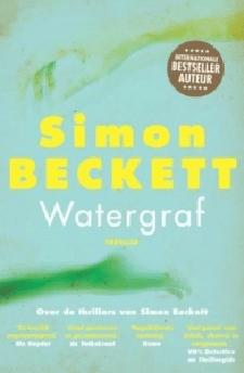 Book Cover: Watergraf