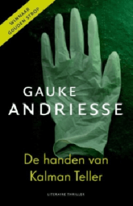 Book Cover: De handen van Kalman Teller