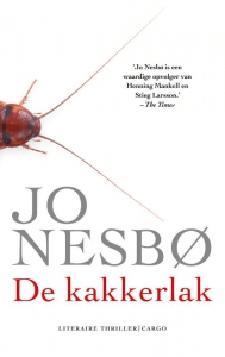 Boek Cover 2 De kakkerlak