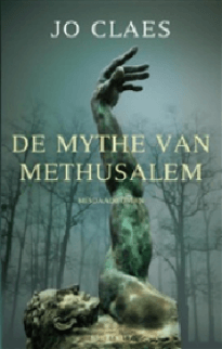 Boek Cover De mythe van Methusalem