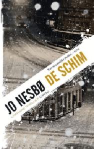 Book Cover: 9 De schim