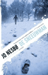 Book Cover: 7 De sneeuwman