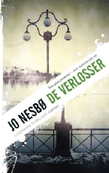 Book Cover: 6 De verlosser