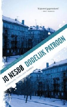 Book Cover: 5 Dodelijk patroon