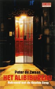 Book Cover: Het alibibureau