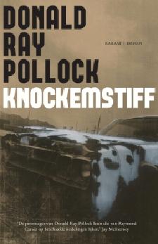 Knockemstiff Boek omslag