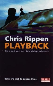 Boek Cover Playback
