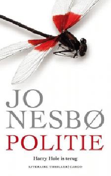 Book Cover: 10 Politie