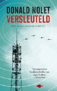 Book Cover: Versleuteld