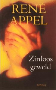 Book Cover: Zinloos geweld