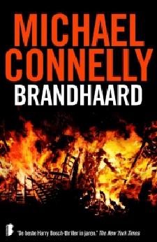 Book Cover: CMC 19 Brandhaard