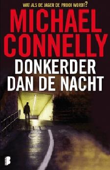 Boek Cover CMC 7 Donkerder dan de nacht
