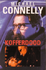 Book Cover: CMC 5 Kofferdood