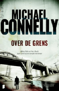 Book Cover: CMC 20 Over de grens