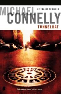 Boek Cover CMC 1 Tunnelrat