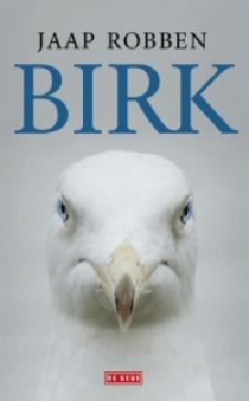 Birk Boek omslag