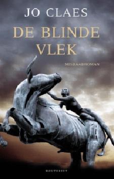 Book Cover: CJC 2 De blinde vlek
