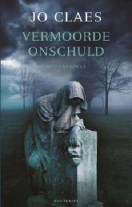 Book Cover: CJC 8 Vermoorde onschuld